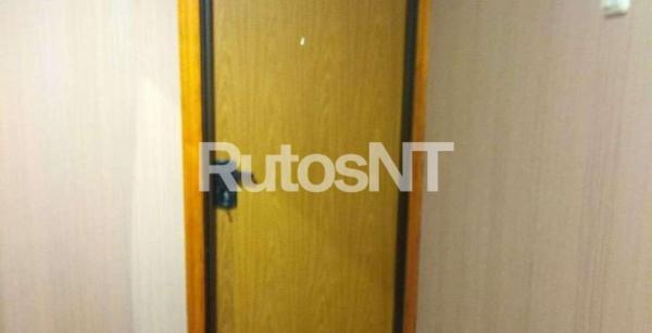 Parduodamas 2-jų kambarių su holu butas Kuncų gatvėje-6