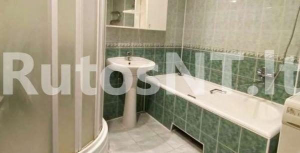 Parduodamas 3-jų kambarių su holu butas Gargžduose, Dariaus ir Girėno g.-6