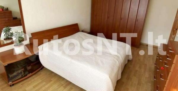 Parduodamas 3-jų kambarių su holu butas Gargžduose, Dariaus ir Girėno g.-3