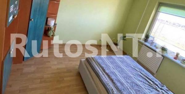 Parduodamas 3-jų kambarių su holu butas Gargžduose, Dariaus ir Girėno g.-5