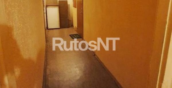 Parduodamas 2-jų kambarių su holu butas Varpų gatvėje-5