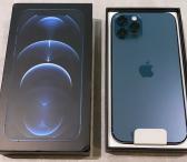 Apple iPhone 12 Pro 128GB = $700USD,iPhone 12 Pro Max 128GB = $750USD, iPhone 12 64GB = $550, iPhone 12 Mini 64GB = $490USD , WHATSAPP : +27837724253-0