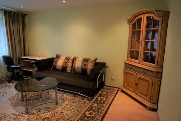 Išnuomojamas modernus, 2 kambarių butas Šiauliuose-0