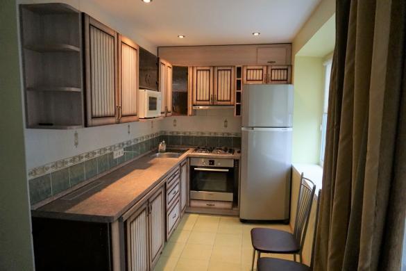 Išnuomojamas modernus, 2 kambarių butas Šiauliuose-5