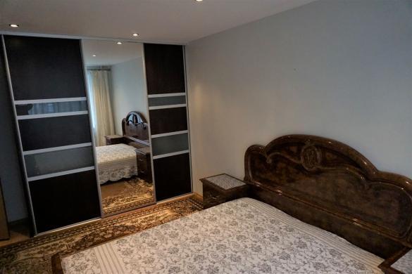 Išnuomojamas modernus, 2 kambarių butas Šiauliuose-4