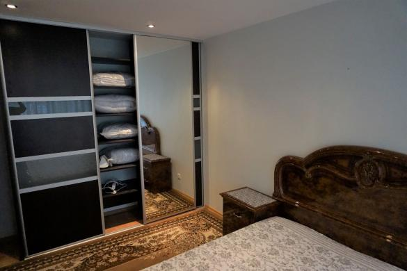 Išnuomojamas modernus, 2 kambarių butas Šiauliuose-6