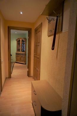 Išnuomojamas modernus, 2 kambarių butas Šiauliuose-7