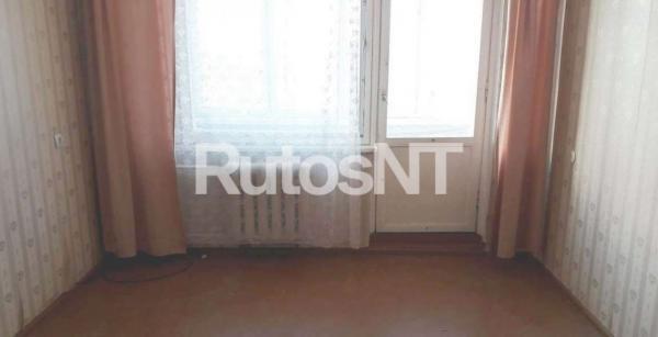 Parduodamas 2-jų kambarių butas Šiaulių gatvėje-0