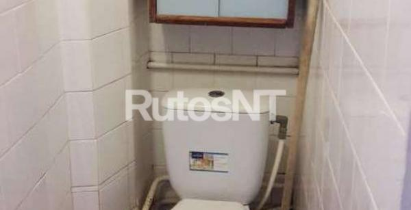 Parduodamas 2-jų kambarių butas Šiaulių gatvėje-5