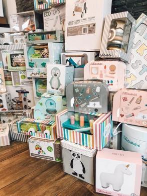 KIDO - internetinė žaislų parduotuvė-0