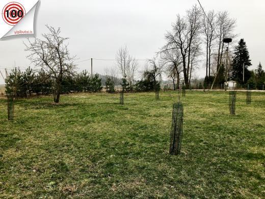Vaizdingoje vietovėje Šilalės rajone parduodama sodyba.-6