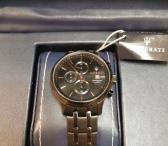 """Laikrodis """"Maserati R8873636003""""-0"""