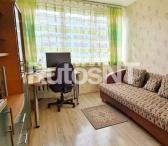 Parduodamas 2-jų kambarių butas bendrabutyje, Debreceno g.-0
