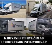 Vokietija/Belgija/Olandija/Lenkija - Lietuva laisvi tentiniai mikroautobusai +37067247506 EKSPRES KROVINIU PERVEZIMAI +37067247506 Ekspres pervežimai +37067247506 Baldų pervežimai LIETUVA/EUROPA/LIETUVA +37067247506 PERKRAUSTYMAI LIETUVA/EUROPA/LIETUVA +-0