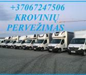 Baldu pervezimai Vokietija/Belgija/Olandija/Lenkija - Lietuva laisvi tentiniai mikroautobusai +37067247506 EKSPRES KROVINIU PERVEZIMAI +37067247506 Ekspres pervežimai +37067247506 Baldų pervežimai LIETUVA/EUROPA/LIETUVA +37067247506 PERKRAUSTYMAI LIETUVA/-0