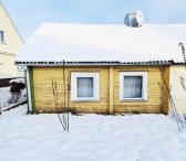 Parduodama namo dalis Bažnyčios g. Ukmergės mieste-0