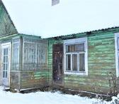 Parduodama namo dalis Pakamšos k. Švenčionių r.-0