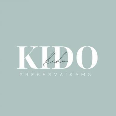 KIDO - internetinė žaislų parduotuvė-2