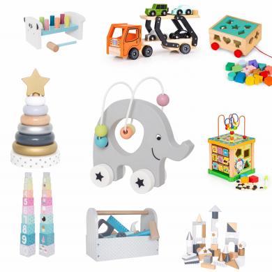 KIDO - internetinė žaislų parduotuvė-1