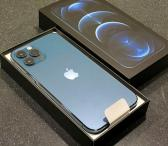 Apple iPhone 12 Pro Max 512Gb. Whats-App : +17622334358-0