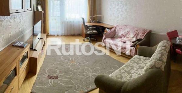 Parduodamas 3-jų kambarių su holu butas Vaidaugų gatvėje-4