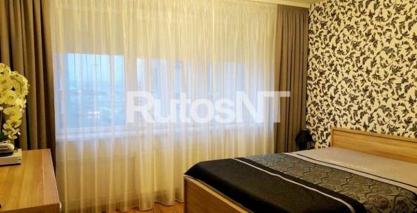 Parduodamas 2-jų kambarių butas Taikos prospekte-3