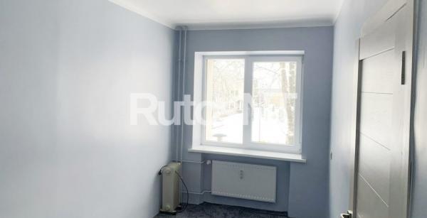 Parduodamas 3-jų kambarių butas Gargžduose, Klaipėdos g.-2