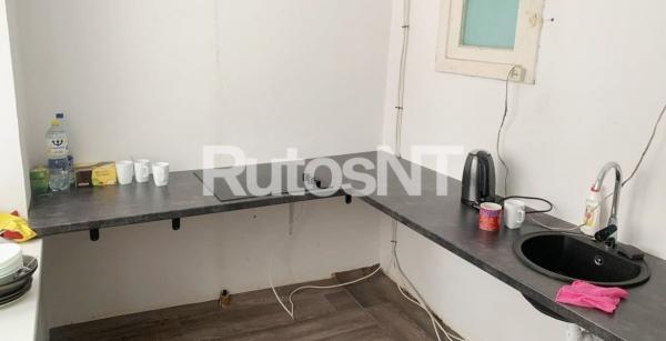 Parduodamas 3-jų kambarių butas Gargžduose, Klaipėdos g.-5