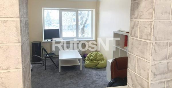 Parduodamas 3-jų kambarių butas Gargžduose, Klaipėdos g.-4