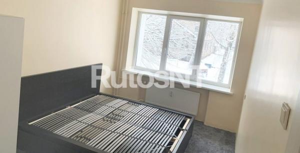 Parduodamas 3-jų kambarių butas Gargžduose, Klaipėdos g.-3