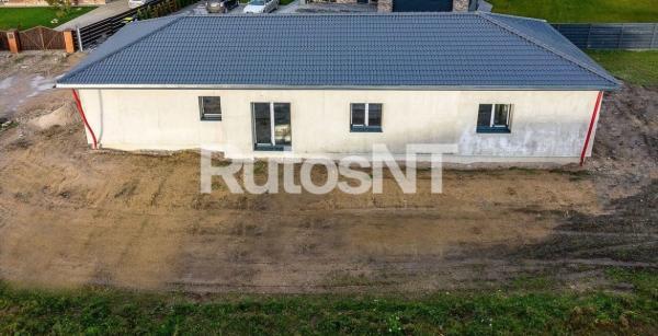 Parduodamas namas Trušeliuose-1