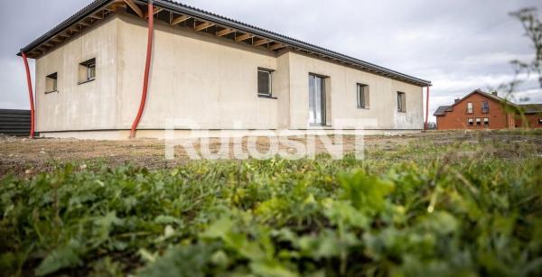 Parduodamas namas Trušeliuose-0