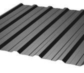 Trapecinė stogo danga T-18 kaina 5,50 Eur/m2-0