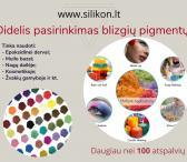 Blizgūs pigmentai-0