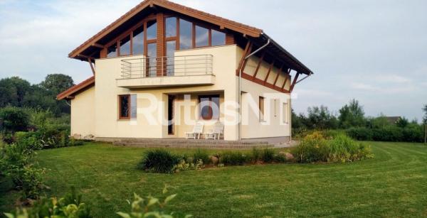 Parduodamas namas Mazūriškėse-0