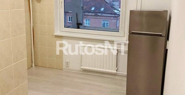 Parduodamas 2-jų kambarių butas Naikupės g.-1