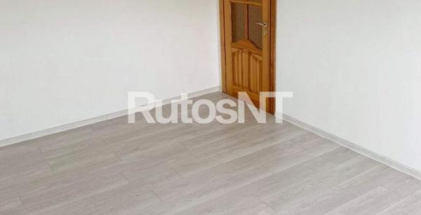 Parduodamas 2-jų kambarių butas Naikupės g.-3