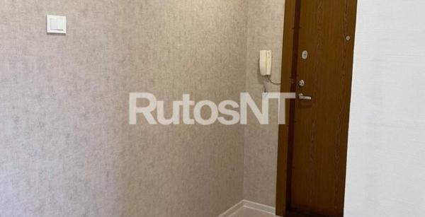 Parduodamas 2-jų kambarių butas Naikupės g.-5