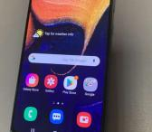 Išmanusis telefonas Samsung A50-0