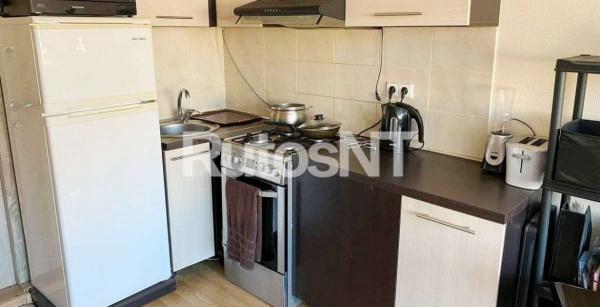 Parduodamas vieno kambario butas Baltijos prospekte-4