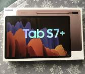 Parduodu Samsung Tab S7+wifi !-0