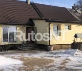 Parduodamas butas - namo dalis Pipirų k.-0