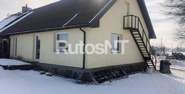 Parduodamas butas - namo dalis Pipirų k.-1