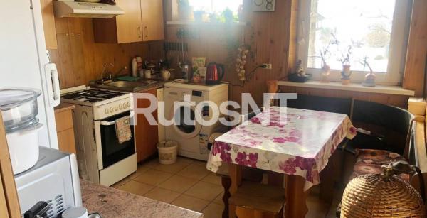 Parduodamas butas - namo dalis Pipirų k.-5