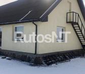 Parduodama namo dalis Pipirų k.-0