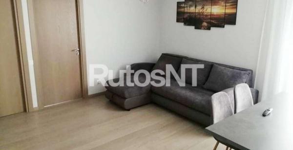 Parduodamas 3-jų kambarių butas Varpų g.-2