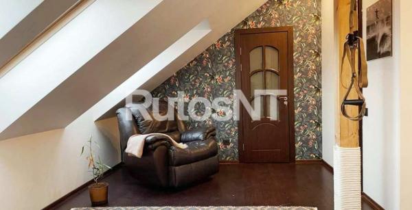Parduodamas 2-jų kambarių butas Minijos g.-5