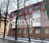 Parduodamas 3-jų kambarių butas S. Daukanto g.-0