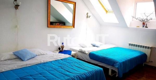 Parduodamas  vieno kambario butas Tiltų g.-1