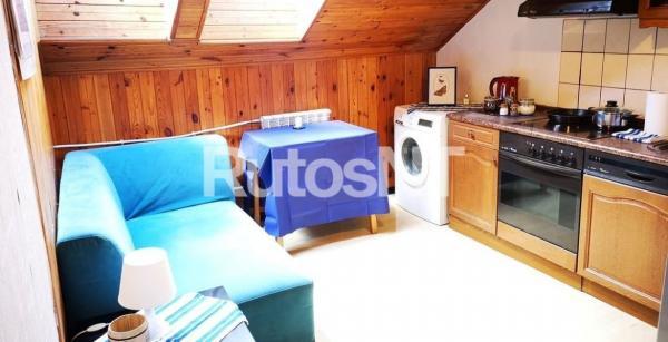 Parduodamas  vieno kambario butas Tiltų g.-0